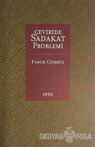 Çeviride Sadakat Problemi