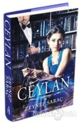 Ceylan (Ciltli) - Zeynep Saraç - Kirpi Yayıncılık