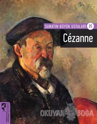Cezanne - Firdevs Candil Erdoğan - HayalPerest Kitap
