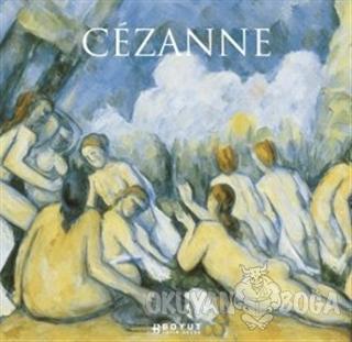 Cezanne (Ciltli) - Kolektif - Boyut Yayın Grubu