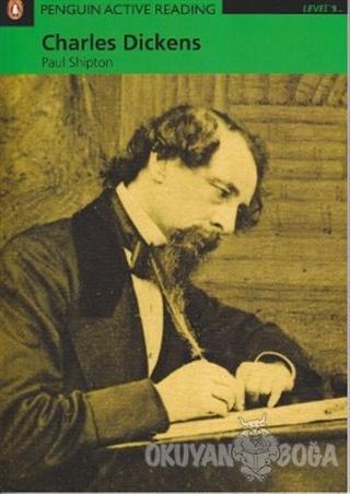 Charles Dickens - Paul Shipton - Pearson Hikaye Kitapları