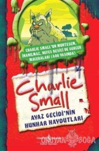 Charlie Small - Ayaz Geçidi'nin Hunhar Haydutları - Charlie Small - İş