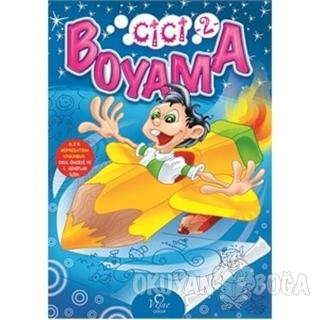 Cici Boyama - 2 - Kolektif - Vişne Çocuk