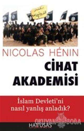 Cihat Akademisi - Nicolas Henin - Hattuşaş Yayınları