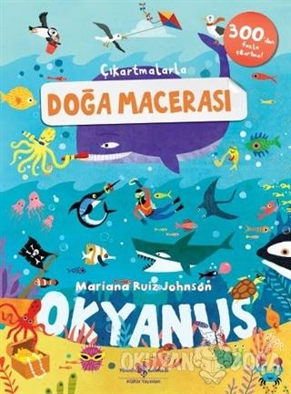 Çıkartmalarla Doğa Macerası: Okyanus