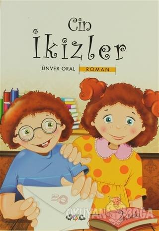 Cin İkizler - Ünver Oral - Nar Yayınları