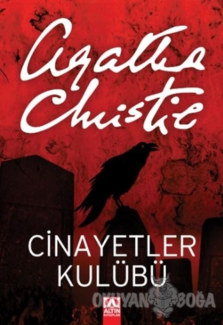 Cinayetler Kulübü - Agatha Christie - Altın Kitaplar