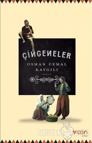 Çingeneler Osman Cemal Kaygılı