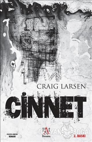 Cinnet - Craig Larsen - Panama Yayıncılık