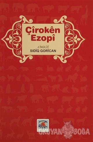 Çiroken Ezopi - Aesop - Sitav Yayınevi