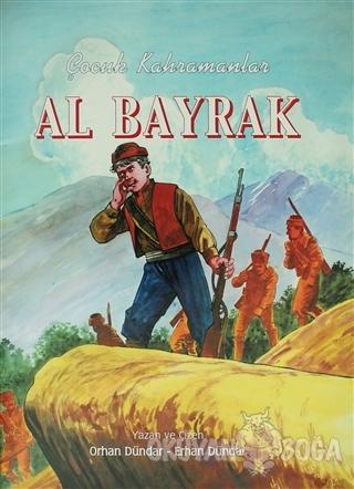 Çocuk Kahramanları - Al Bayrak