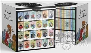 Çocuk Klasikleri (24 Kitap Takım) - Kolektif - Martı Çocuk Yayınları