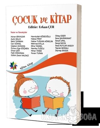 Çocuk ve Kitap
