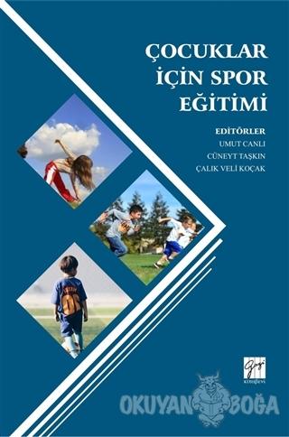 Çocuklar İçin Spor Eğitimi