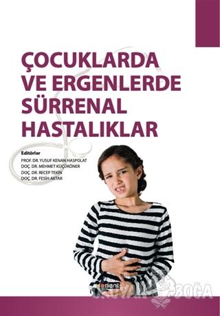 Çocuklarda ve Ergenlerde Sürrenal Hastalıklar