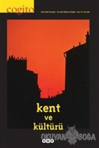 Cogito Sayı: 8 Kent ve Kültürü - Kolektif - Yapı Kredi Yayınları - Der