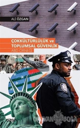 Çokkültürlülük ve Toplumsal Güvenlik