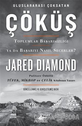 Çöküş (Ciltli) Jared Diamond