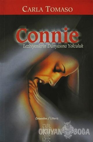 Connie: Lezbiyenlerin Dünyasına Yolculuk