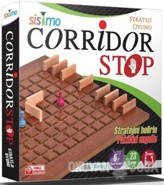 Sisimo Corridor Stop