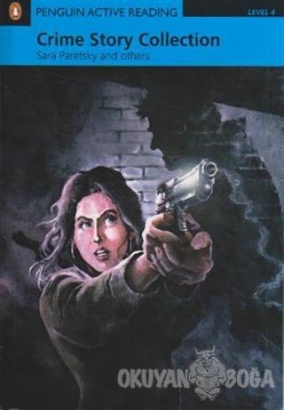 Crime Story Collection - Sara Paretsky - Pearson Hikaye Kitapları