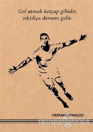 Cristiano Ronaldo - Kraft Defter
