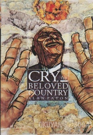 Cry the Beloved Country - Alan Paton - Pearson Hikaye Kitapları