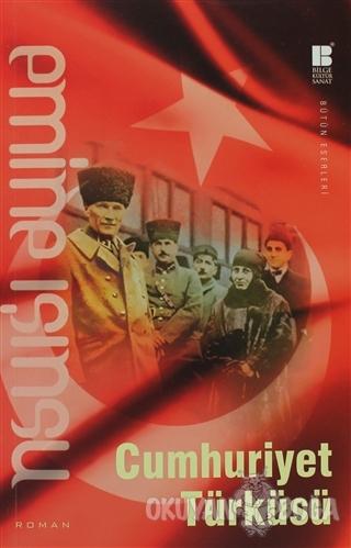 Cumhuriyet Türküsü - Emine Işınsu - Bilge Kültür Sanat