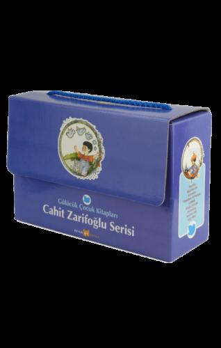 Cahit Zarifoğlu Çocuk Kitapları (9 Kitap Set) - Cahit Zarifoğlu - Beya