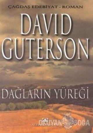Dağların Yüreği - David Guterson - Altın Kitaplar