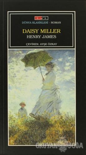 Daisy Miller (Türkçe) - Henry James - Bordo Siyah Yayınları