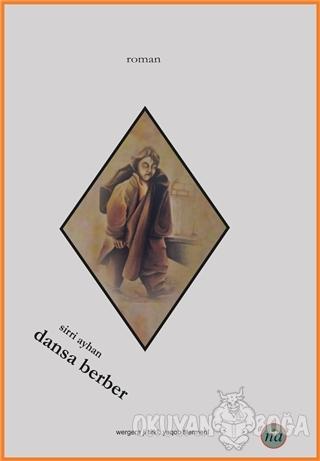 Dansa Berber - Sirri Ayhan - Na Yayınları