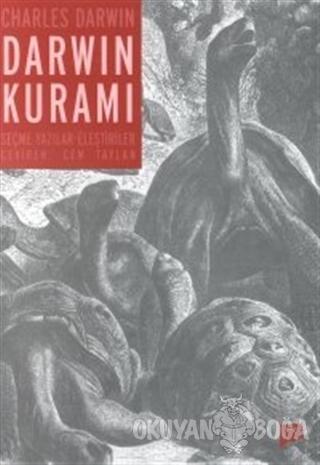 Darwin Kuramı Seçme Yazılar - Eleştiriler