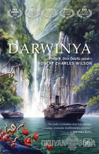 Darwinya - Robert Charles Wilson - İthaki Yayınları