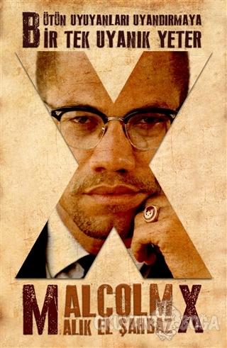 Dava Adamı Ajandası - 01 Malcolm X