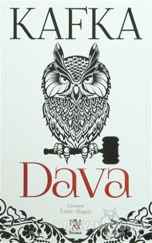 Dava - Franz Kafka - Panama Yayıncılık