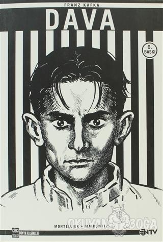 Dava - Franz Kafka - NTV Yayınları