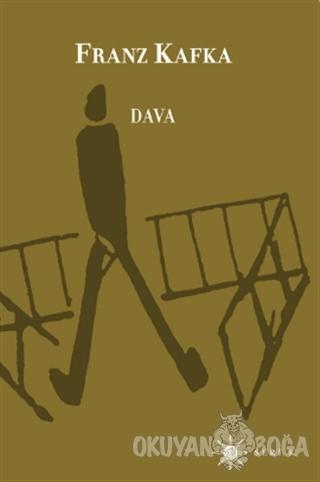 Dava - Franz Kafka - Altıkırkbeş Yayınları