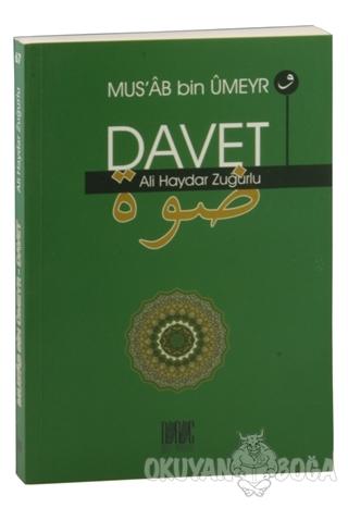 Davet - Ali Haydar Zuğurlu - Buruç Yayınları