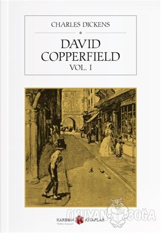 David Copperfield Vol 1
