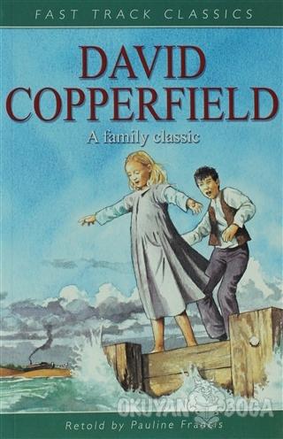 David Copperfield - Charles Dickens - NCP Yayıncılık