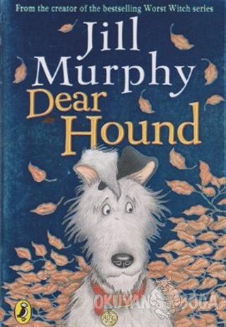 Dear Hound - Jill Murphy - Pearson Hikaye Kitapları