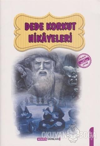 Dede Korkut Hikayeleri - Mehmet Necati Demircan - Kolyos Yayınları