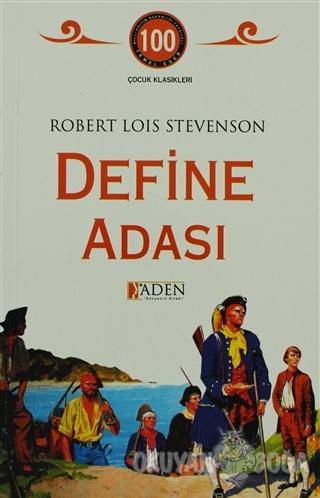 Define Adası - Robert Louis Stevenson - Aden Yayıncılık