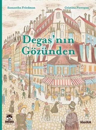 Degas'nın Gözünden