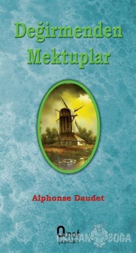 Değirmenden Mektuplar - Alphonse Daudet - Araf Yayınları