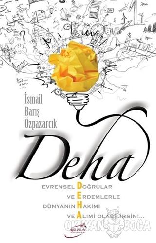 Deha - İsmail Barış Özparzarcık - Şira Yayınları