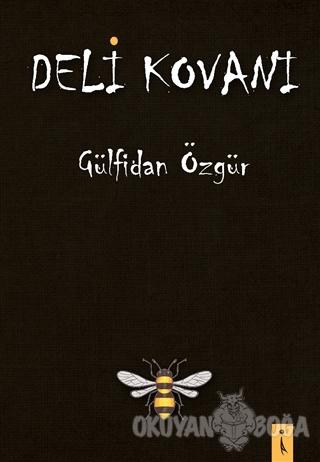Deli Kovanı - Gülfidan Özgür - İkinci Adam Yayınları