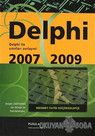 Delphi 2007-2009