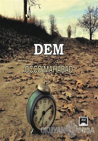Dem - Occo Mahabad - Na Yayınları